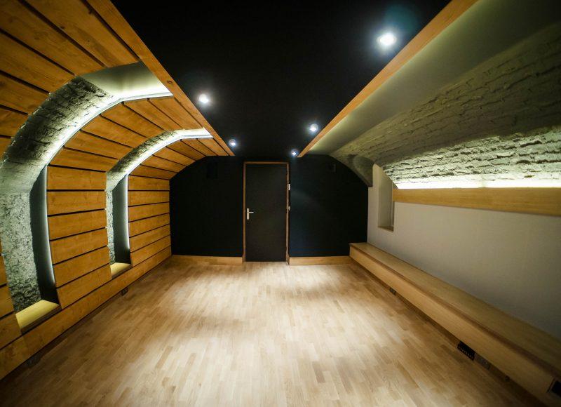 Studio The