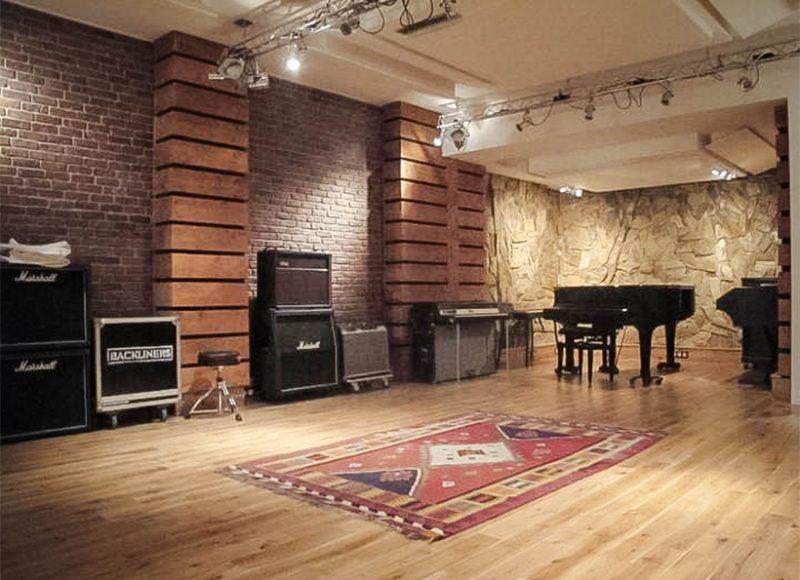 Studio Question de son